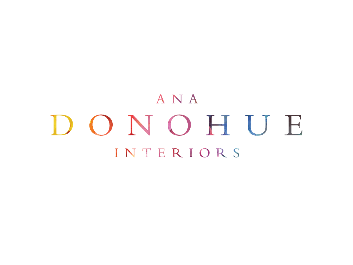 Ana Donohue Interiors