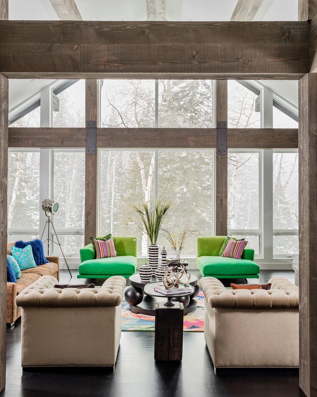 Inquiries for interior design services