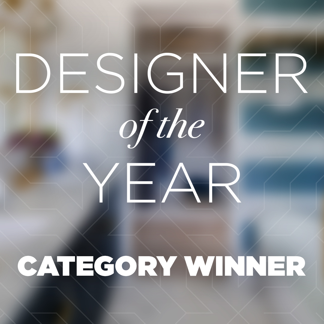 HGTV Designer of the Year 2019 - Category Winner