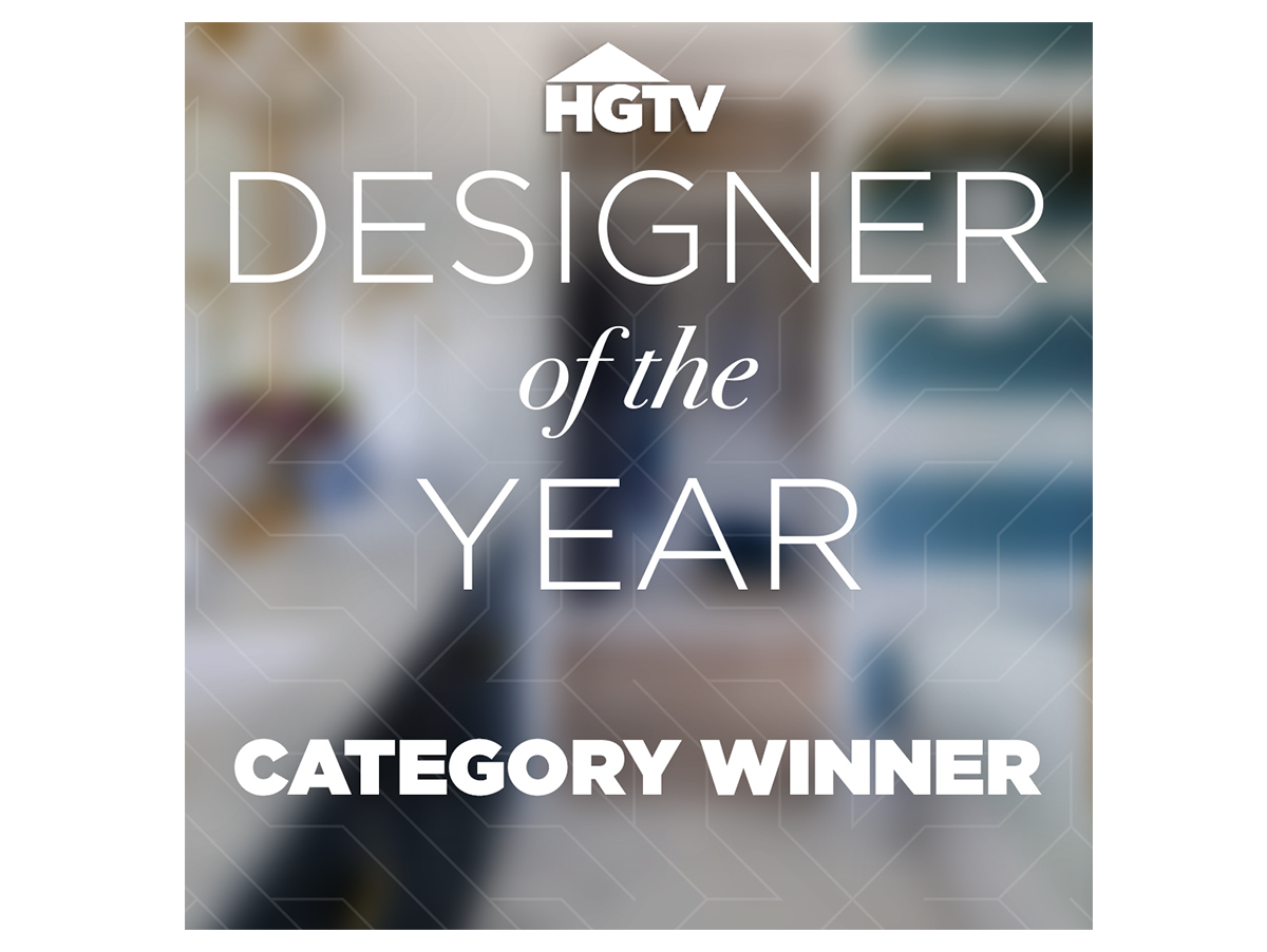 Ana Donohue Interiors HGTV Designer of the Year