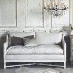 Loveseat form Ana Donohue Interiors Boutique Design Studio