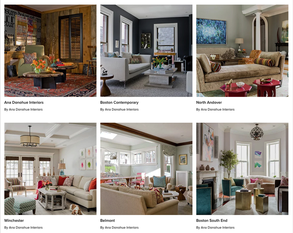Best of Houzz 2020 Projects