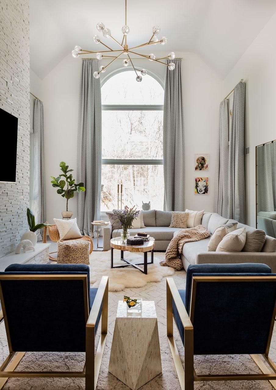 Ana Donohue Lynnfield, MA Interior Design