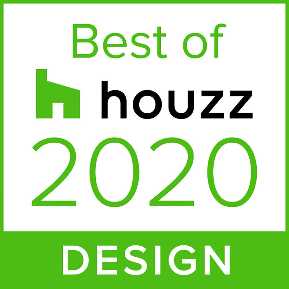 Best of Houzz 2020 Badge