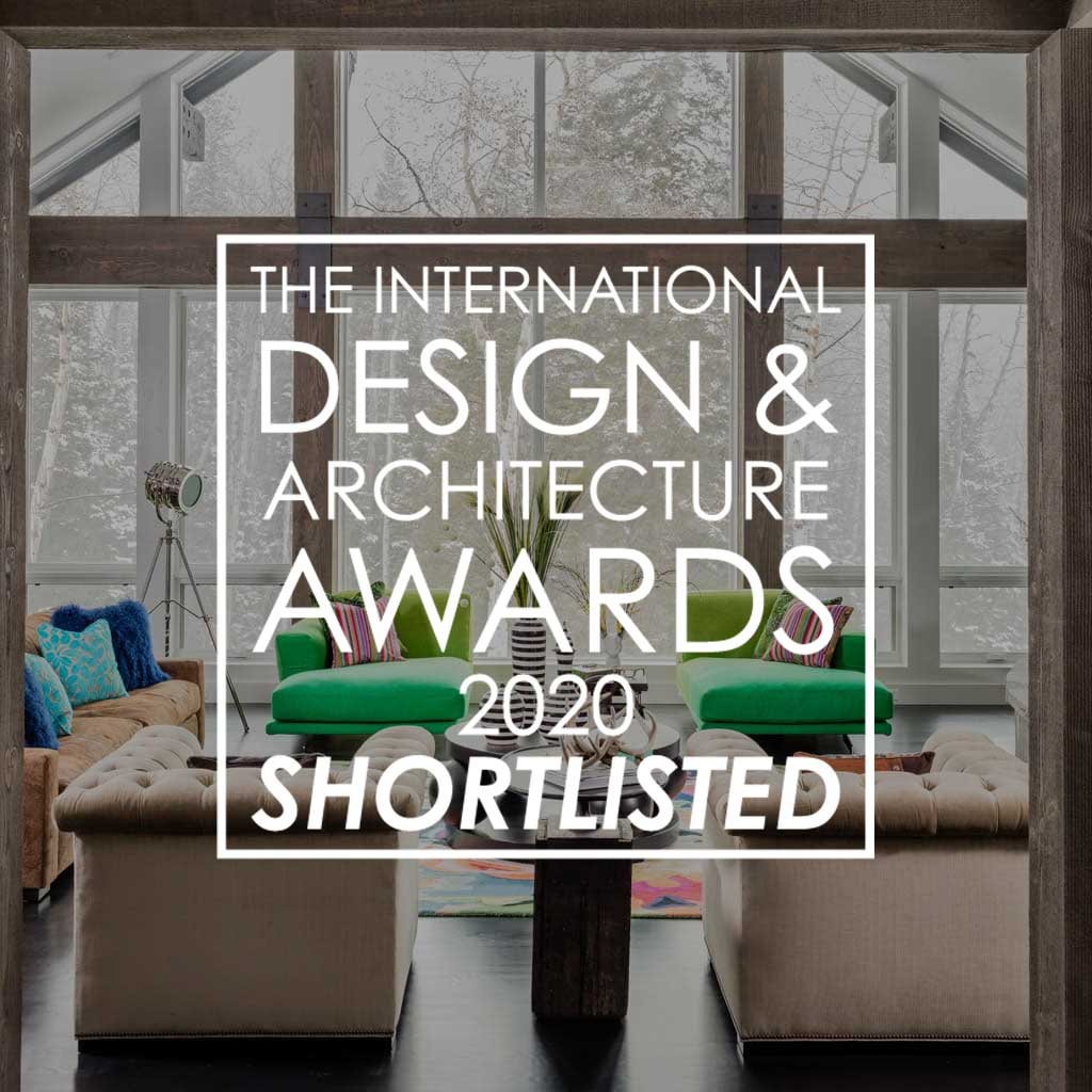 International Design & Architecture Awards
